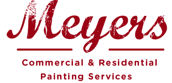 Meyers Painting Branding
